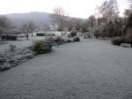 streamfield in frost